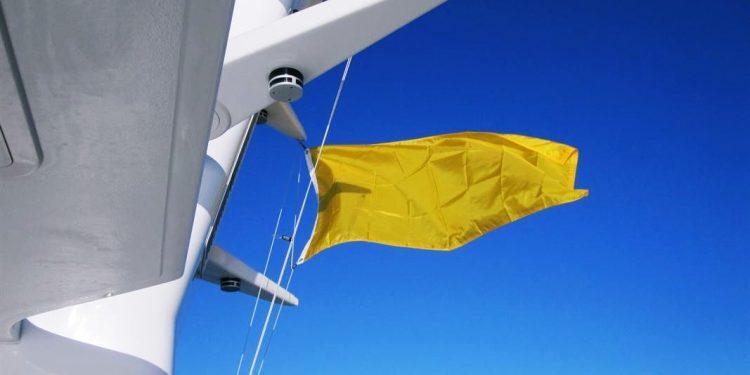 Karantina Bayrağı