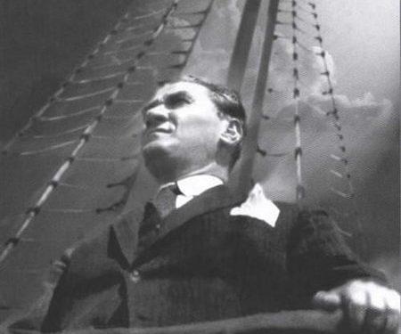 Bir Denizcinin Atatürk Anıları