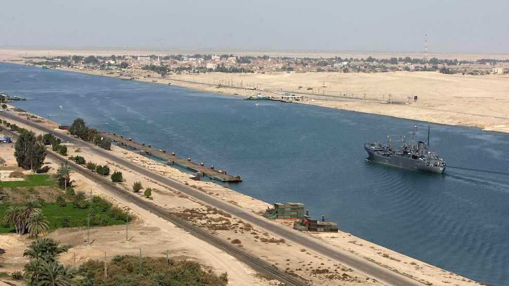 seyir - dar kanallar - Denizcilikte Kafa Karıştıran Terimler
