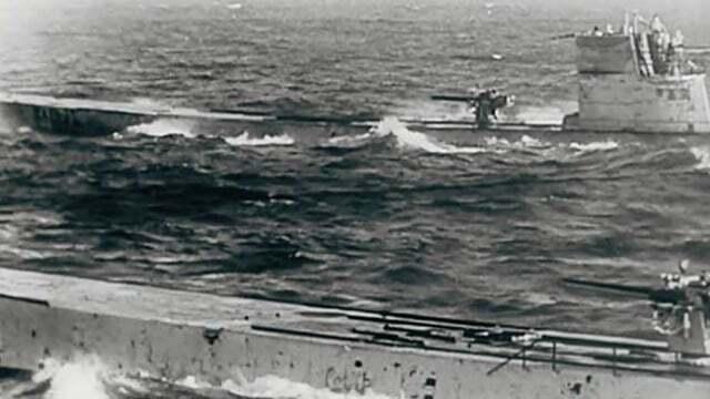 ilginc, haberler, gundem - deniz kuvvetleri - 75 Yıldır Kayıp Olan Denizaltı