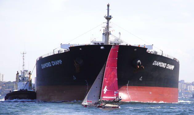 seyir - emniyetli hız - Denizcilikte Kafa Karıştıran Terimler