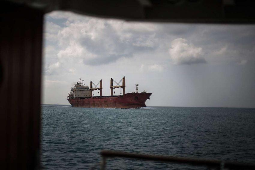 gemi rotası