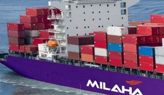 katarlı denizcilik firması