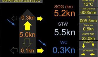 seyir - suya göre hız 335x195 - Suya Göre Hız ve Yere Göre Hız