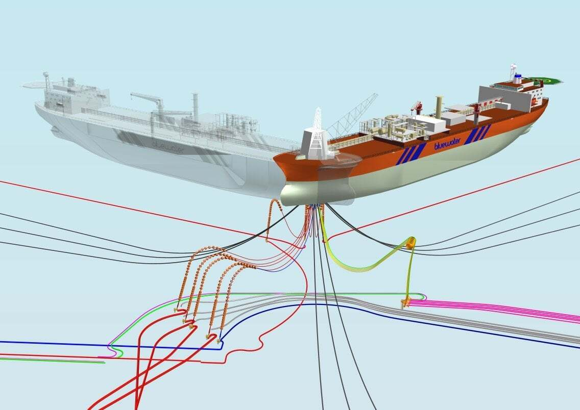 tanker - yüzer rafineri - FPSO Gemileri ve Özellikleri