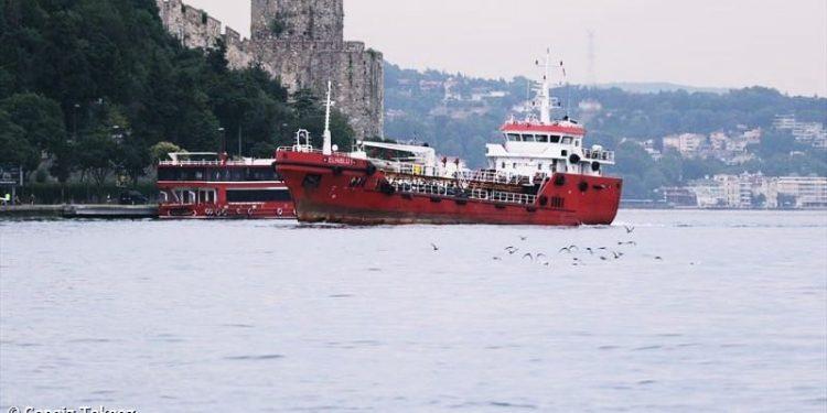EL_HIBLU_1 gemi kaçırıldı