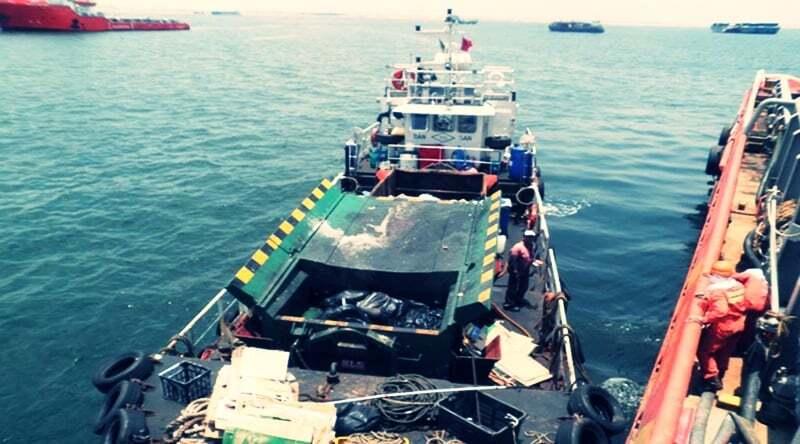 teknik-bilgiler, dersler - p Gemisi - Gemilerde Çöp Kayıt Defteri Bölümleri ve Atık Hesabı