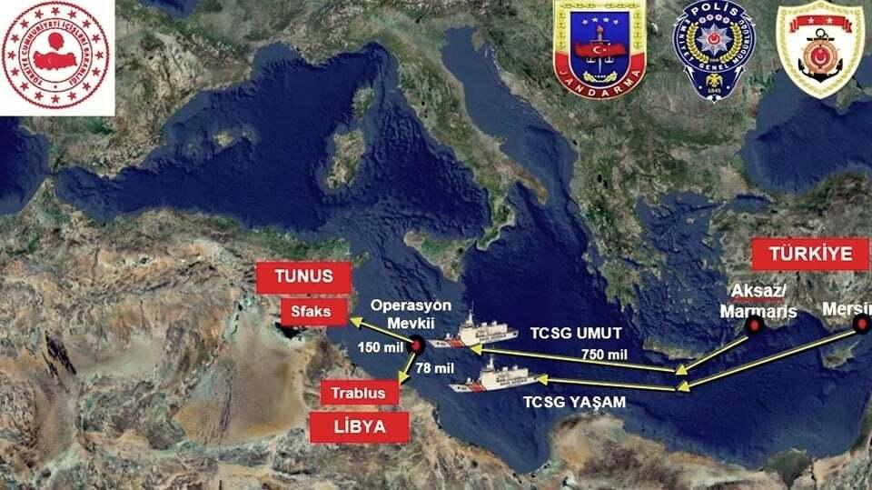 haberler, gundem - Deniz Kuvvetleri Uyuşturucu Operasyonu - Türk Bayraklı Gemide Beş Ton Uyuşturucu Yakalandı