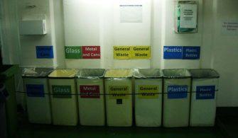 Gemilerde Çöp Kayıt Defteri Bölümleri ve Atık Hesabı