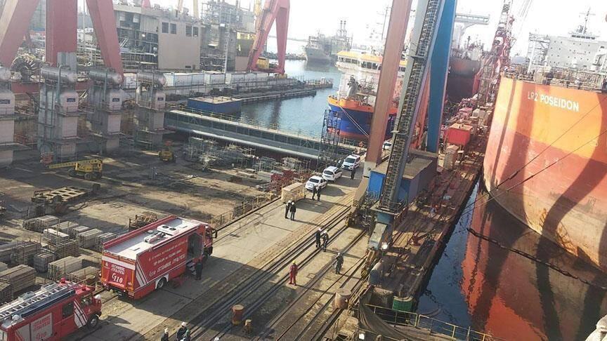 haberler, gundem - Gemi Kaptanına Hapis İstemi - Kaptan'a 15 Yıl Hapis İsteniyor