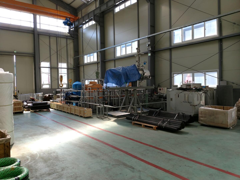 sektorel, haberler - ISGEM Güney Kore Temasları Devam Ediyor 2 - Isgem'den Koreli Tersaneler ve Üreticilerle Yeni Işbirliktelikleri