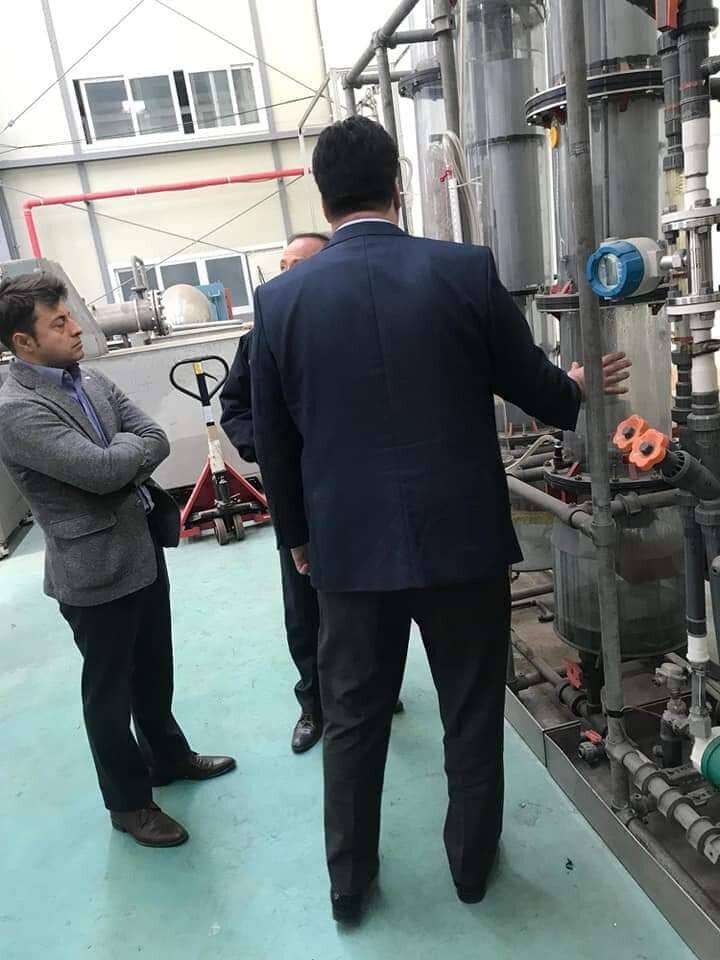 sektorel, haberler - ISGEM Güney Kore Temasları Devam Ediyor 5 - Isgem'den Koreli Tersaneler ve Üreticilerle Yeni Işbirliktelikleri