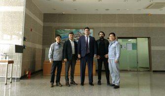 ISGEM Güney Kore Temasları Devam Ediyor (6)