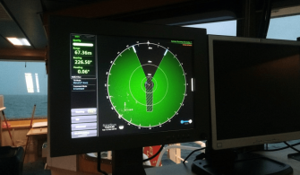 K-Band Radarlar S-Band Radarların Yerini Alacak