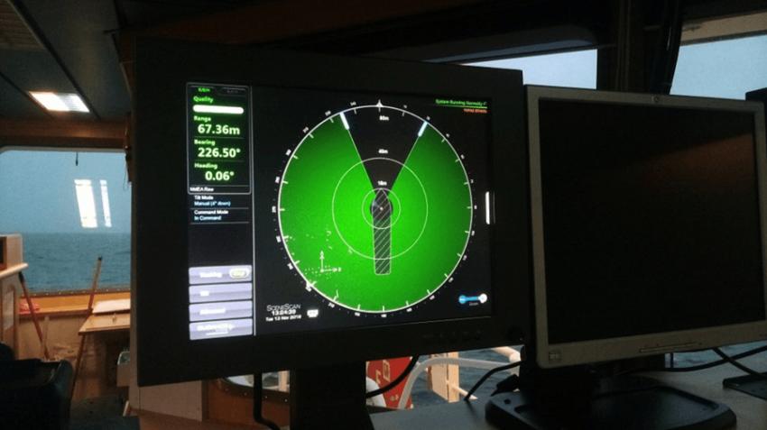 K-Band Radar Nedir