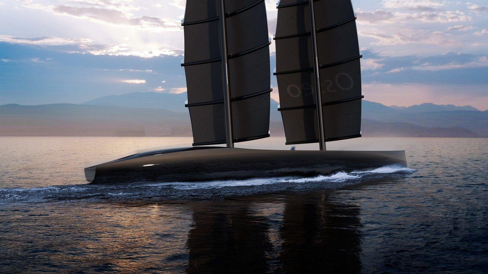 deniz-kultur - Osseo Yatch 6 - Igor Jankovic'in Göz Kamaştıran Yat Tasarımı