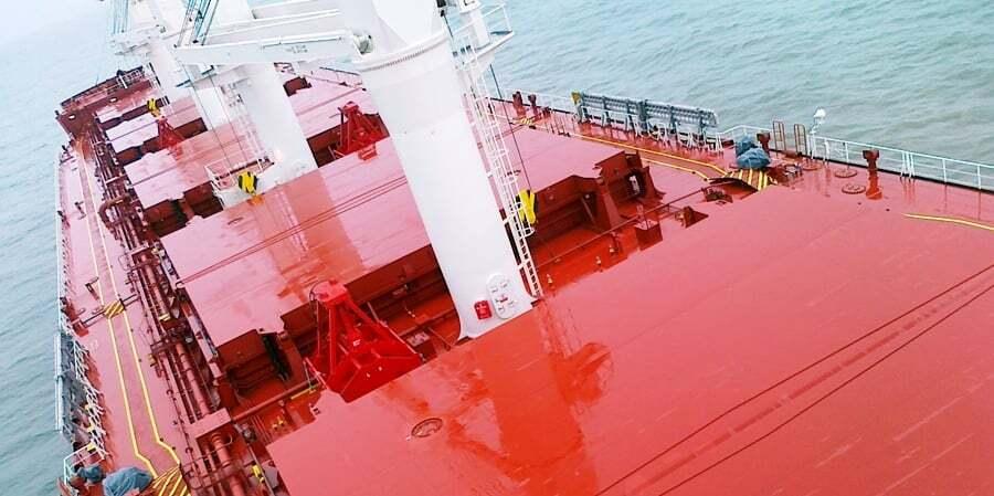 teknik-bilgiler, gemi-insaa-ve-stabilite, dersler - Gemi Ambar Kapağı - Gemi Ambar Kapakları ve Çeşitleri