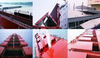 Gemi ambar kapagi ve cesitleri