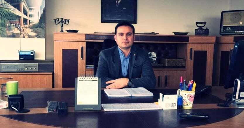 haberler, gundem - Suat Berinbe - Denizcilik Sektöründe Maliyetler İki Katına Çıktı
