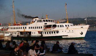 haberler, gundem, deniz-kultur - Zübeyde Hanım Vapuru 335x195 - Emektar Vapur İzmir'de Yüzer Kütüphane Olacak