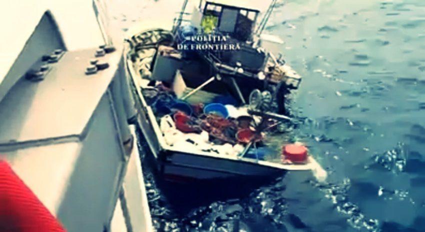 catsTürk Balıkçıya ateş açıldı
