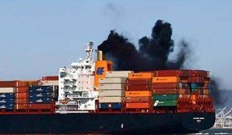 gemi yakıtları