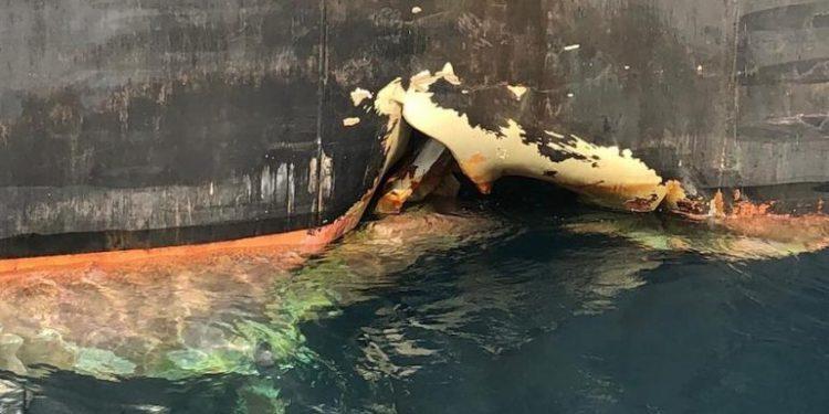 Gemiye Saldırı