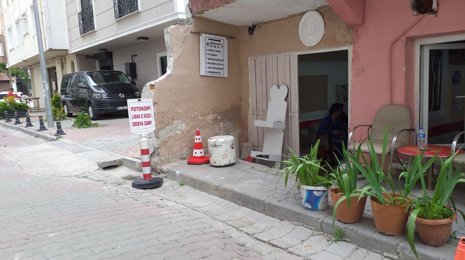 mevzuatlar - Sefaköy Gemiadamları Merkezi Fotokopi C kodu İşlemleri - Liman Başkanlığı Başvuru Belgeleri 2019