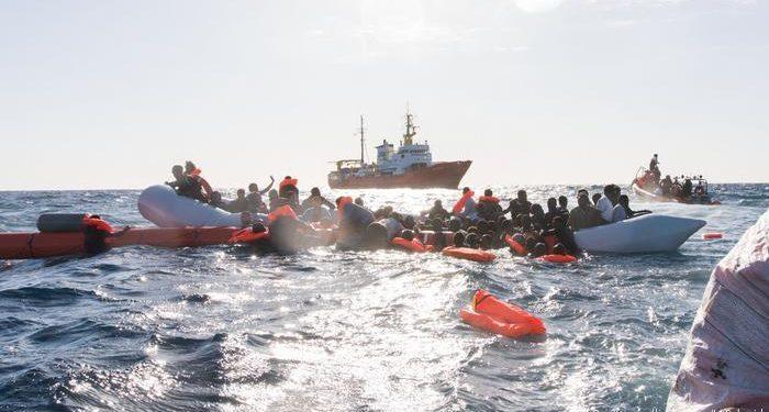 Türkiyede Göçmenlik