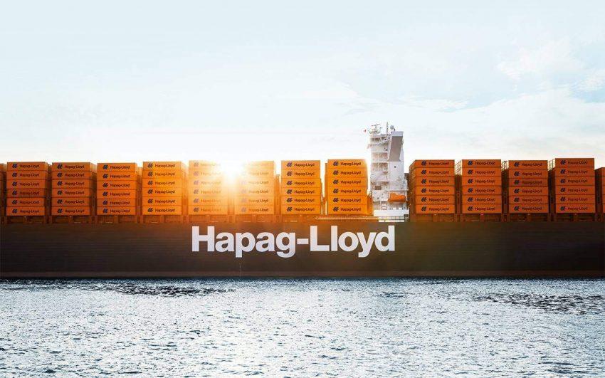 sektorel, haberler - Hapag Lloyd 850x531 - Basra Körfezinde Taşımacılık Fiyatları Arttı