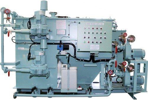 sektorel, haberler - Sewage Treatment Plant Fresh Water Generator ve Oil Purufier 1 - ISGEM Güney Kore'li Ilseung ile İşbirlikteliği Anlaşması İmzaladı
