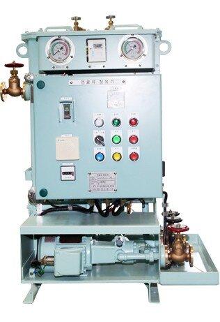 sektorel, haberler - Sewage Treatment Plant Fresh Water Generator ve Oil Purufier 3 - ISGEM Güney Kore'li Ilseung ile İşbirlikteliği Anlaşması İmzaladı