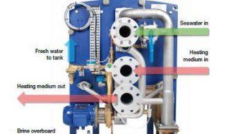 teknik-bilgiler - Evaporatör 335x195 - Evaporatör Sistemi ve Devreye Alınması