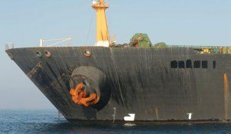 Grace-1 Tankeri