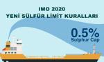 Imo Marpol 2020 Sülfür Kuralları