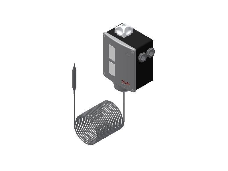 teknik-bilgiler - termostat - Makina Dairesinde Kullanılan Ölçü Aletleri