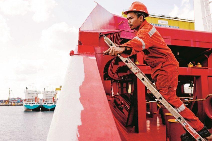 haberler - Gemici 850x567 - Gemi Adamı Piyasasında Rekabet