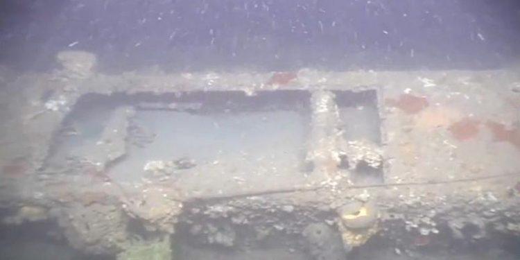 İngiliz Denizaltısı