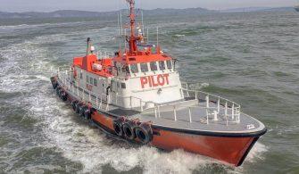Pilot Alma ve İndirme Donanımları