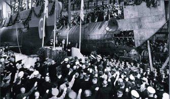etkinlikler, deniz-kultur - AY Sınıfı Denizaltılar 335x195 - Türkiye Cumhuriyeti'nin İlk Denizaltıları