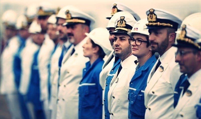 ilginc, gundem - Denizcilerin Hayatı Muhteşem - Denizciler Hakkında Bilinen Yanlışlar
