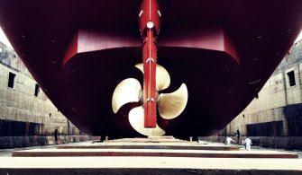 Gemi Pervane Çeşitleri Denizcilik Bilgileri