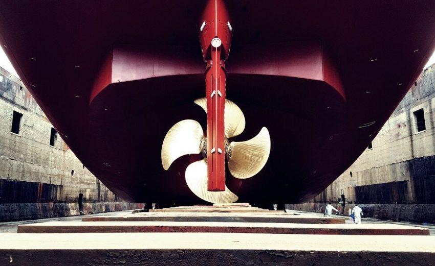 gemi-insaa-ve-stabilite - Gemi Pervane Çeşitleri Denizcilik Bilgileri 850x521 - Gemi Pervane Çeşitleri