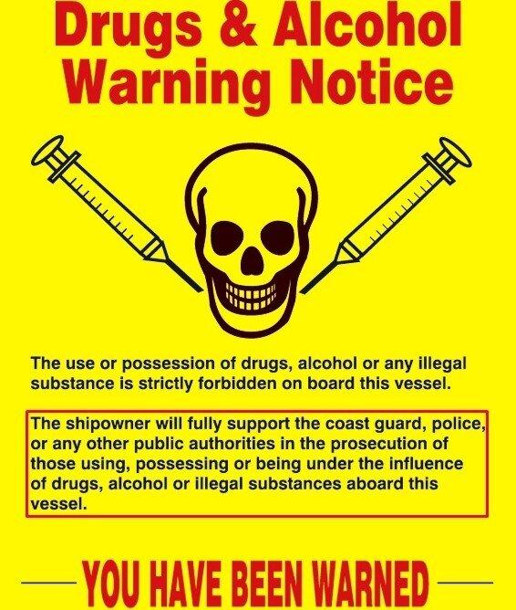 ilginc, gundem - Gemilerde alkol yasağı - Denizciler Hakkında Bilinen Yanlışlar