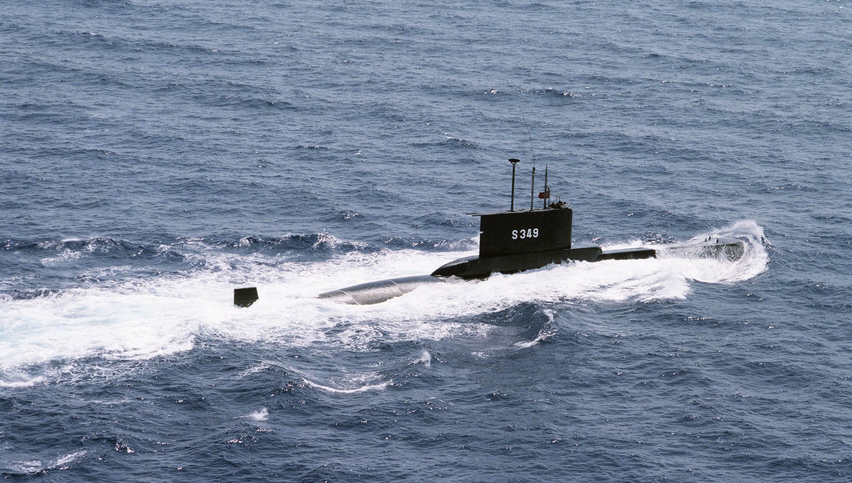 etkinlikler, deniz-kultur - TCG Batıray S349 - Türkiye Cumhuriyeti'nin İlk Denizaltıları