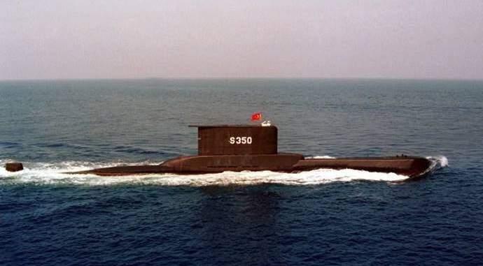 etkinlikler, deniz-kultur - TCG Yıldıray Denizaltısı 2 - Türkiye Cumhuriyeti'nin İlk Denizaltıları