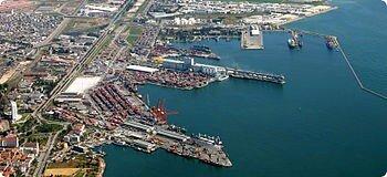 sektorel, haberler, gundem - 350px Port of Mersin MIP - Mersin Uluslararası Limanı, iş hacmiyle lider oldu