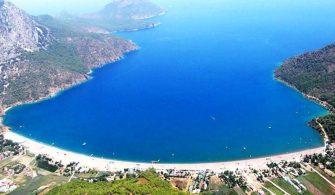 Adrasan Koyu (Çavuş Limanı)