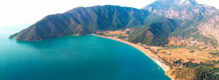 haberler, gundem - Adrasan Koyu 2 - Antalya Adrasan Koyu'na Tekne Barınağı İnşaa Edilecek