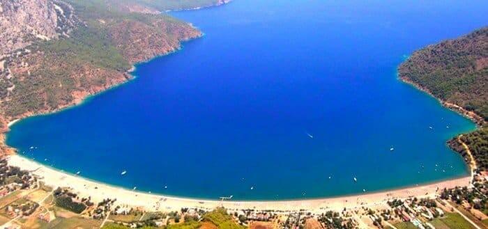 haberler, gundem - Adrasan Koyu - Antalya Adrasan Koyu'na Tekne Barınağı İnşaa Edilecek